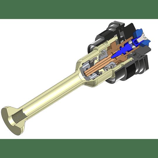 Damper Push HC97