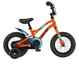 Bicicleta GT Siren 12 NARANJO