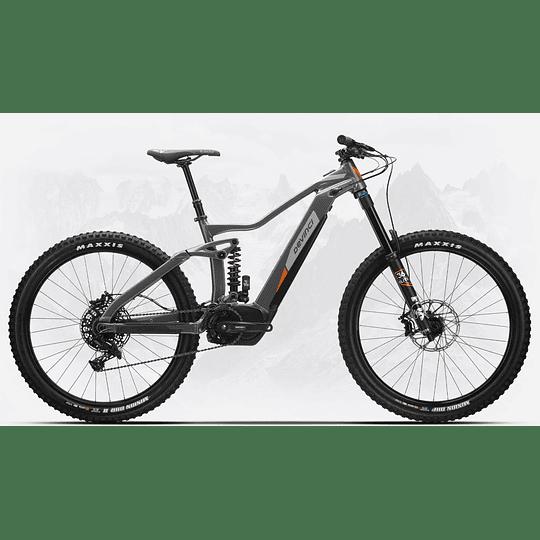 DEVINCI AC 27 NX/GX 11s (2020)