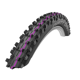 SCHWALBE DIRTY DAN S/GRAVITY