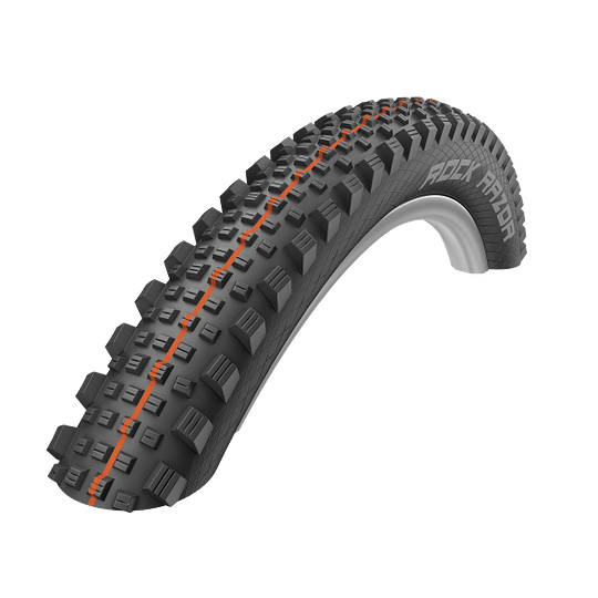 SCHWALBE ROCK RAZOR S/GRAVITY ADDIX SOFT