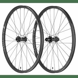 "Wheelset Enduro-S 27.5"" 101 Hubs | 15x110 | 12x148 (boost) |"