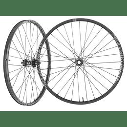 "Wheelset Enduro-S 29"" Hydra Hubs | 15x110 | 12x148 (boost)"