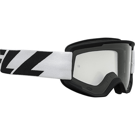 Antiparra Bell Descender Mt White/Black Cn Outbreak