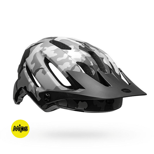 Casco Bell 4Forty Mips Camo