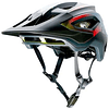 Casco Bicicleta Speedframe Pro Multicolor 2020 Fox