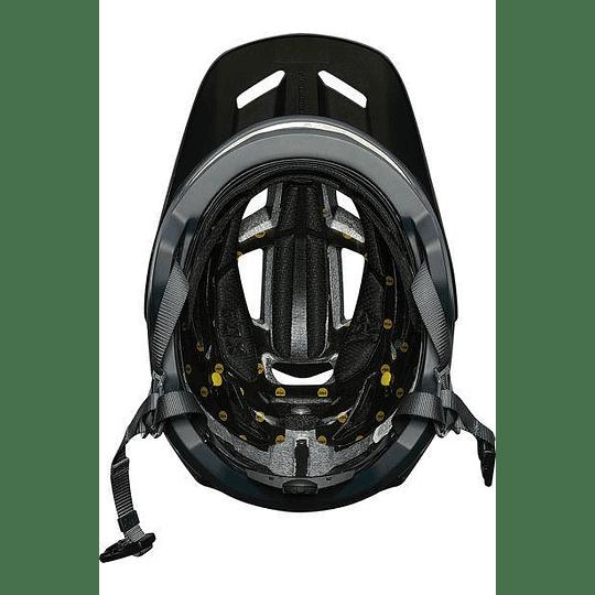Casco Bicicleta Speedframe Pro Multicolor 2020 Fox
