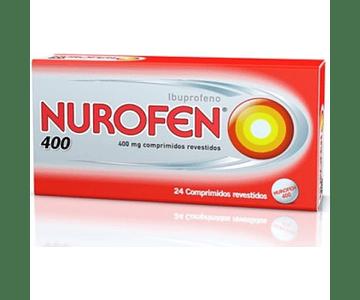 Nurofen 400, 400 mg x 24 comp rev
