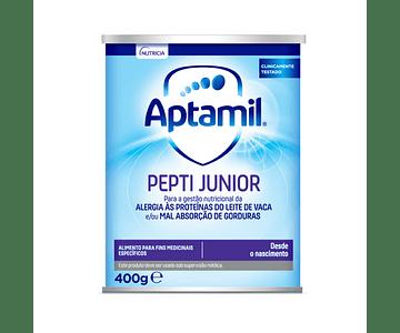Aptamil Pepti Júnior Leite Lactente 400g