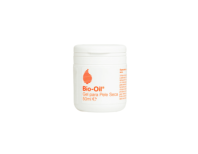 Bio-Oil Gel para Pele Seca 50 mL