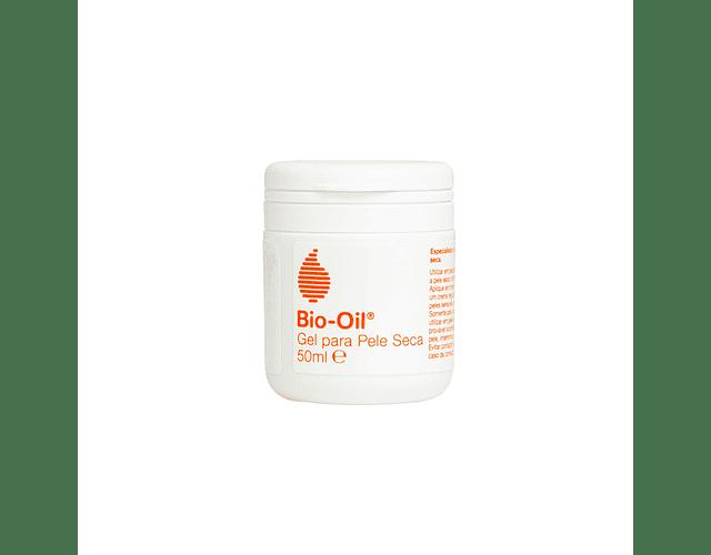 Bio-Oil Gel para Pele Seca 50 mL