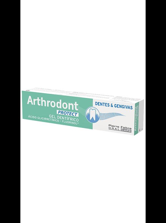 Arthrodont Protect Gel Dentífrico Protetor