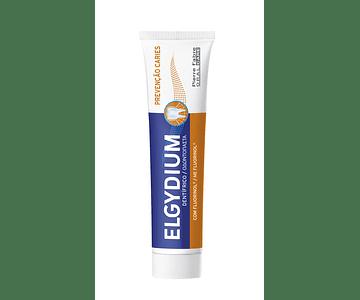 Elgydium Pasta Dentrífica Prevenção de Cáries 75 mL