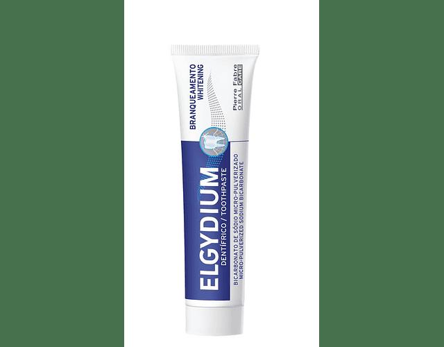 Elgydium Pasta Dentrífica Branqueadora 75 mL