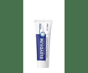 Elgydium Pasta Dentífrica Branqueadora 50 mL