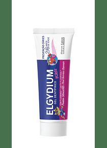 Elgydium Gel Dentrífico Criança Frutos Silvestres 50mL