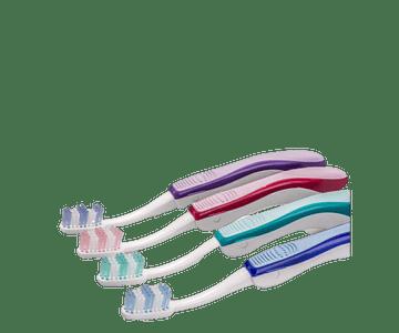 Elgydium Pocket Escova Dentes Média - Cor Sortida
