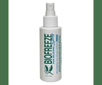 Biofreeze Spray Crioterapia 118ml
