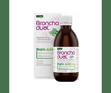 Bronchodual (120mL), 0,12/0,83g/15mL x 1 sol oral frasco