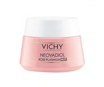 Vichy Neovadiol Rose Platinium Noite 50mL