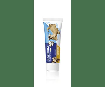 Elgydium Gel Dentífrico Criança Tutti Frutti 50 mL