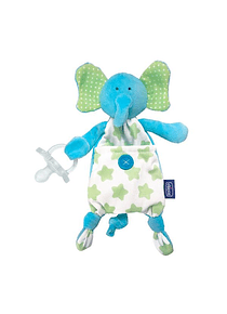 Chicco Pocket Friend Elefante