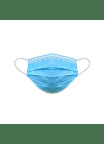 Máscaras Descartáveis x 50     (0,18€/máscara)