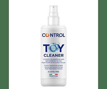 Control Limpeza para Brinquedos Sexuais