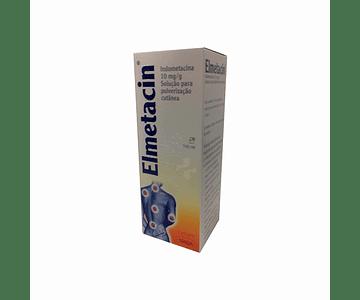 Elmetacin, 10 mg/g-100 mL x 1 sol pulv cut