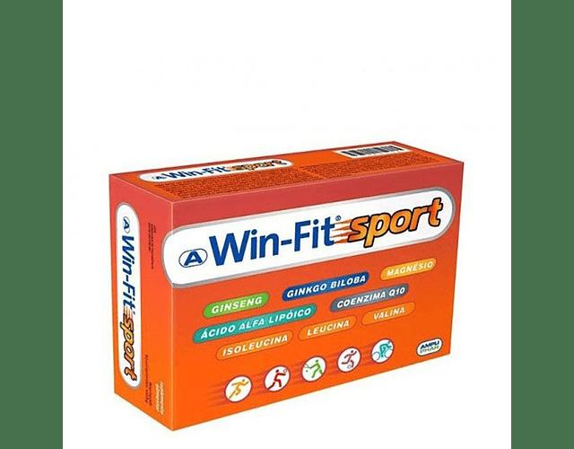 Win-Fit Sport 60 Comprimidos