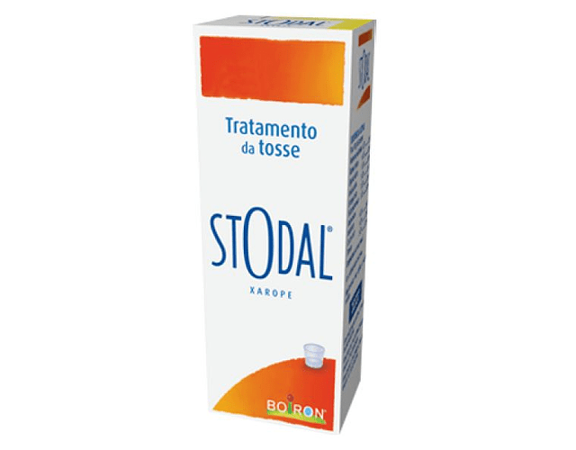 Stodal Xarope 200 mL