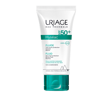 Uriage Hyséac Solaire Spf +50 50 mL