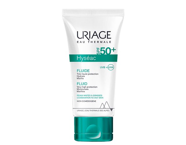 Uriage Hyséac Solaire Spf +50 50 mL