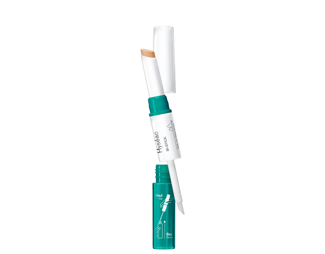 Uriage Hyséac Bi Stick Corretor 3 mL + 1gr
