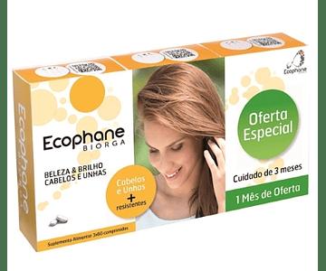 Ecophane Biorga 3 x 60 comprimidos