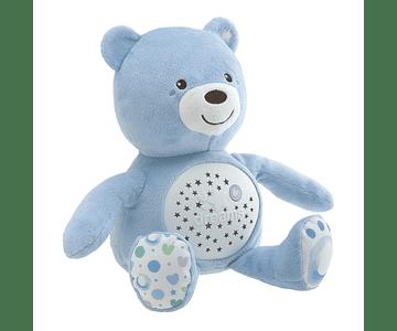 Chicco Ursinho Boa Noite Azul