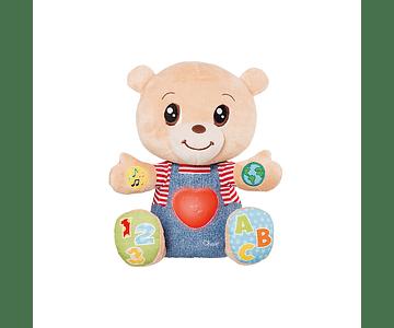 Chicco Teddy - O Ursinho das Emoções