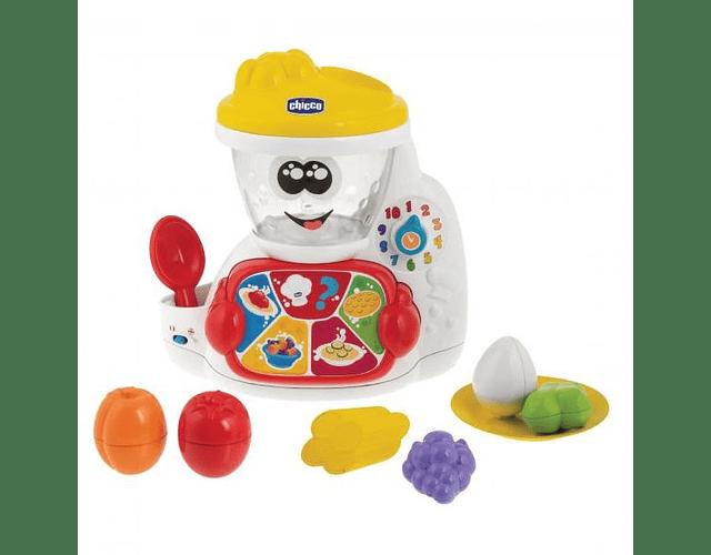 Chicco Cooky - O Robot de Cozinha