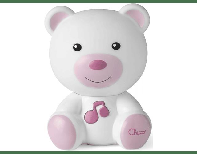 Chicco Ursinho Bons Sonhos Rosa