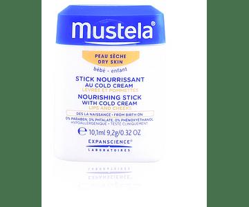Mustela Bebé Stick com Cold Cream 9,2 g