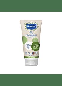Mustela Bio Creme Hidratante Sem Perfume 150ml