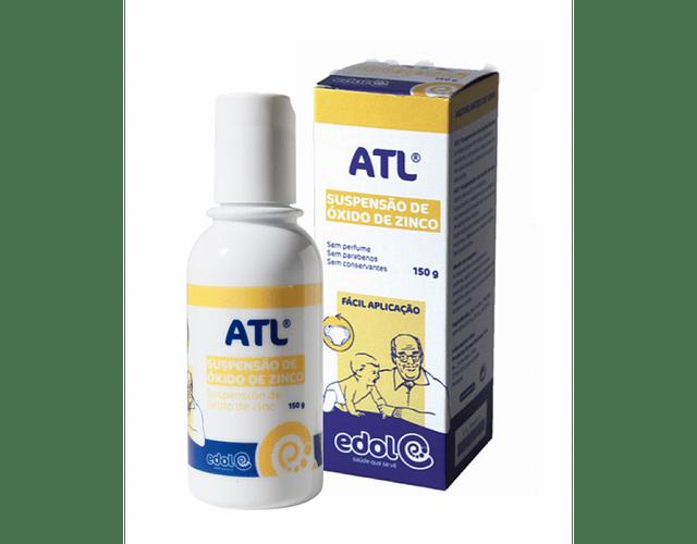 ATL Suspensão Óxido Zinco 150g