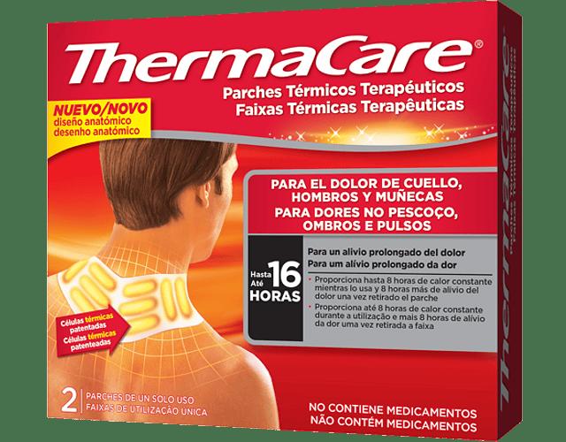 Thermacare Termico Pescoço Ombro e Pulso x2