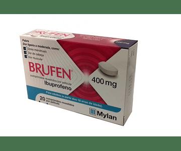 Brufen, 400 mg x 20 comp rev