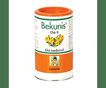 Bekunis Chá Medicinal 0 - 250/750 mg/g (175g)