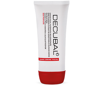 Decubal Creme Facial Tubo 100g