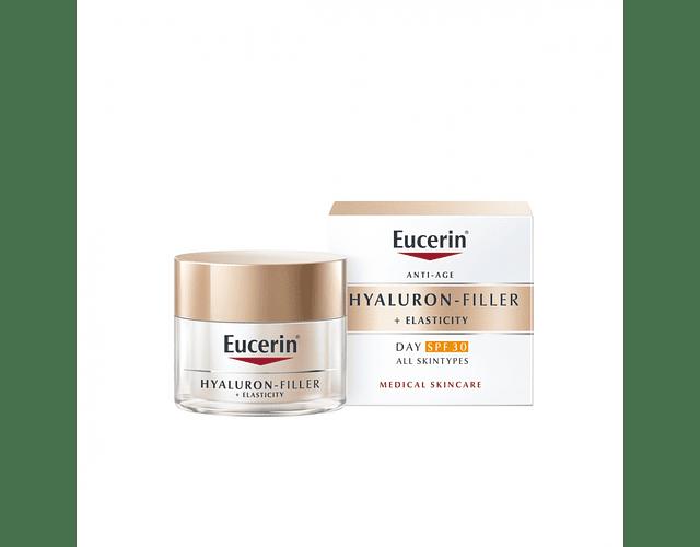 Eucerin Hyaluron-Filler + Elasticity Dia FPS30 50 mL