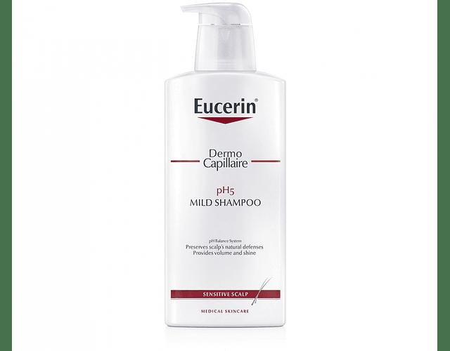 Eucerin Champô Suave pH5 400ml