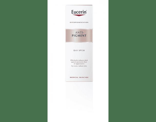Eucerin Anti-Pigment Creme de Dia FPS 30 50 mL