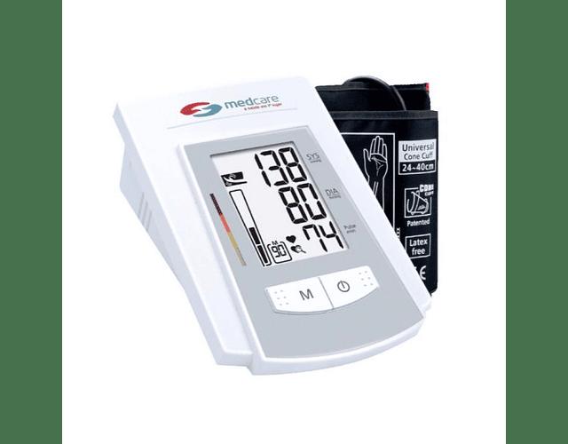 Medcare Tensiómetro Digital Braço DS182
